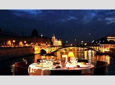 Dinner cruise Bateaux Parisiens   Privilège Service   by