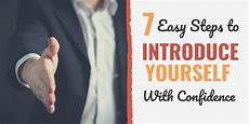 How To Introduce Yourself In An Interview 7 Easy Steps To Introduce Yourself With Confidence