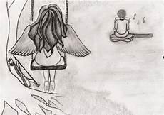 desenho tristes desenhos poesias