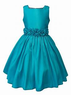 dressy clothes for notion turquoise flower dress with rolled