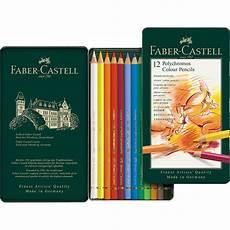 Faber Castell Malvorlagen Uk Faber Castell Polychromos Artists Colour Pencil Sets