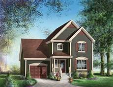Home Design Story Traditional Two Story House Plan 80535pm Architectural