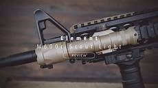 Element Scout Light Element M600c Scout Light Review Youtube