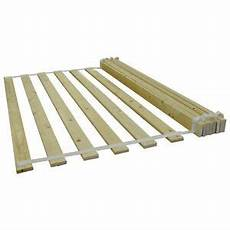 replacement pine wooden flat bed slats webbed all bed