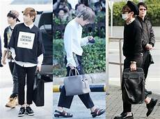 9 fashion styles that bts s v is known to effortlessly