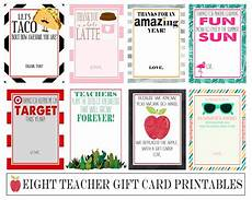 Free Printable Gift Cards 25 Electronic Gift Card Options And 8 Teacher Gift Card