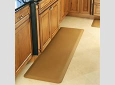 Memory foam kitchen floor mat, PU Decorative Best Kitchen Floor Mat, High quality waterproof