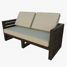 Outdoor Slipcovers For Sofa 3d Image by 3d Outdoor Sofa Model