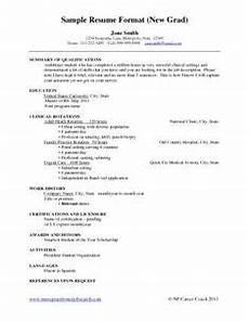 New Graduate Rn Resume New Registered Nurse Resume Sample Sample Of New Grad