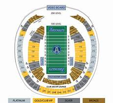 Rogers Centre Seating Chart Rogers Centre Toronto On Seating Chart View