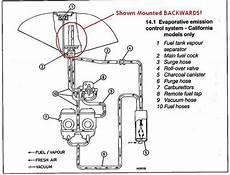 1993 Gs500 Fuel Line Routing Fixxit