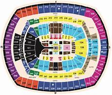 Msg Wrestling Seating Chart Wrestlemania 35 Ticket Prices And Seating Chart