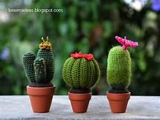 handcraft world amigurumi cactus 5
