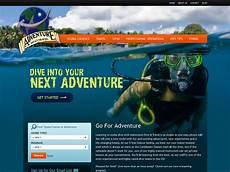 Adventure Web Design Go For Adventure Web Design Portfolio