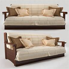 Sofa Bed 3d Image by 3d Model Sofa Bed Prestige Suite Cgtrader