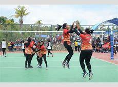 Tim Bola Volley Putri Mateng Raih Emas   Protokol