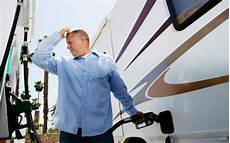 Gas Mileage Average Average Rv Gas Mileage How Many Miles Per Gallon Does An