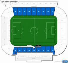 Seatgeek Stadium Seating Chart Seatgeek Stadium Seating For Soccer Rateyourseats Com