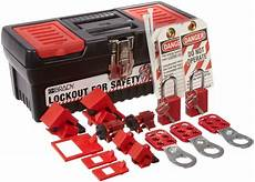Lock Out Tag Out Best Rated In Lockout Amp Tagout Kits Amp Helpful Customer