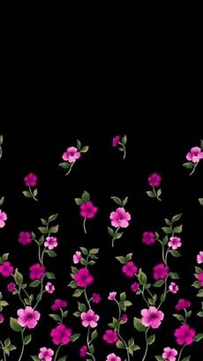 black floral wallpaper for iphone black and pink flowers fondos para iphone fondo de