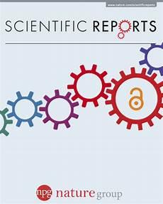 Scentific Report Publications Karumbaiah Lab