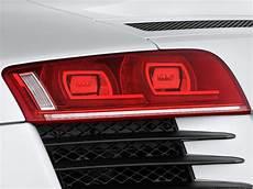 R8 Lights Image 2011 Audi R8 2 Door Coupe Auto Quattro 4 2l