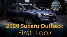when will 2020 subaru outback be available 2020 subaru outback look