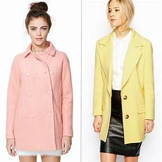 pastel coats for pastel coats popsugar fashion