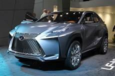 2020 lexus lf1 lexus lf nx crossover concept revealed before frankfurt show