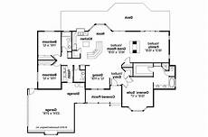 Floor Plans Free Ranch House Plans Grayling 10 207 Associated Designs