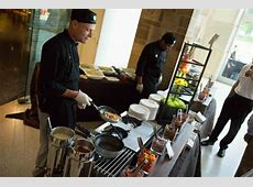 Stations vs Buffets: What is the Difference?   Kahns Catering