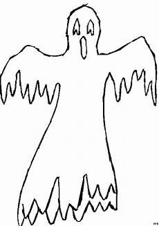 Gespenster Malvorlagen Text Gespenst 2 Ausmalbild Malvorlage Gemischt