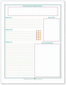 Todo Calendar Planner New Planner Printables Reader Request