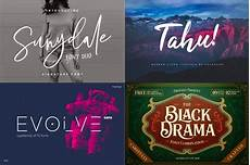Best Graphic Design Fonts The Best Free Fonts For Graphic Designers Creativebooster