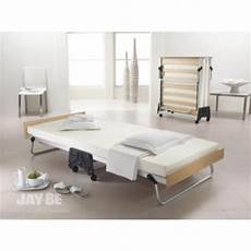 be j bed memory foam folding single guest bed