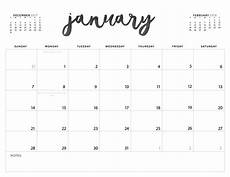 Download Blank Calendar Download Your Free 2018 Printable Calendars Today There