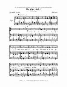 Keepers Of His Light Sheet Music Anthems Kile Smith Composer