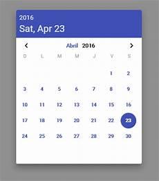 Angular Material Design Datepicker Angular Material Design Datepicker Component Angular Script