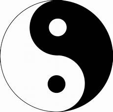 Malvorlagen Yin Yang Meaning The Meaning Of The Yin Yang Symbol For Perfectionists