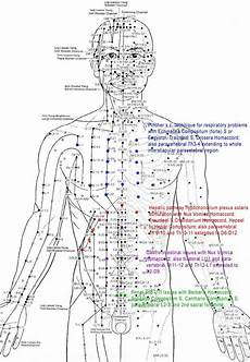 Chinese Body Chart The Re Discovery Of The Human Energy Field Think