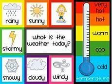 Weather Chart For Preschool Classroom Printable Preschool Weather Chart Printable Preschool Weather