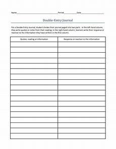 Make Your Own Class Schedule 12 Double Entry Journal Templates In Pdf Free Amp Premium