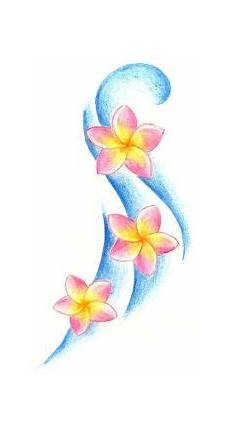Plumeria Designs Gallery Plumeria Plumeria Flower Tattoos Gallery Color