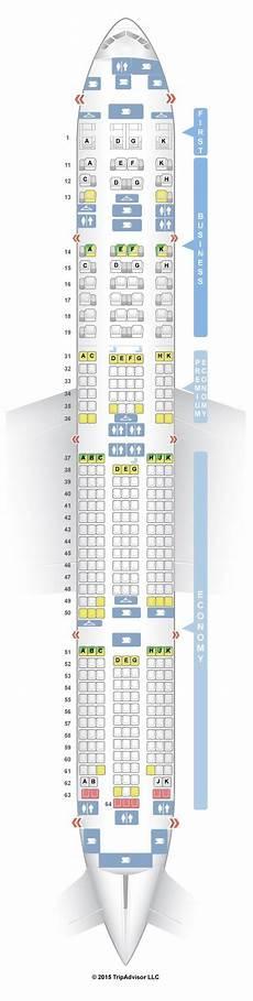 Boeing 777 300er Seating Chart Delta Boeing 777 300er Seating Chart Delta Brokeasshome Com