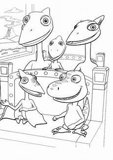 Malvorlagen Dino Free Dinosaurierzug Malvorlagen Ausmalbilder Dino Zug 12