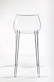 sgabello trasparente sgabello cucina trasparente policarbonato mahi mahi