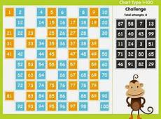 Abcya Com 100 Chart 200 Best Juegos De Mates Images On Pinterest Degree Of A