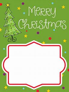 Free Printable Gift Cards Printable Christmas Gift Card Holders Fun Squared