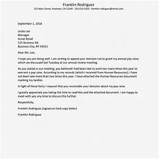 How Do You Write An Appeal Letter Sample Appeal Letter For Housing Appealing Housing Choice