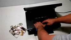 Hp Printer Not Printing Black How To Fix An Hp Photosmart 5510 That Won T Print Black